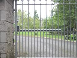 Automatic Gates Overground
