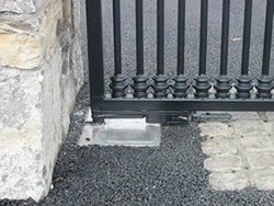 Automatic Gates Underground Systems
