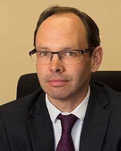 David McEntee