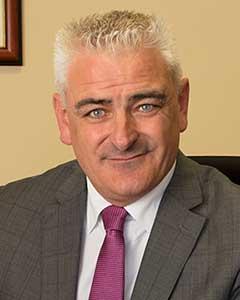 Ronan Regan