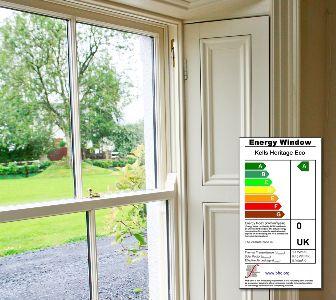 kells heritage eco sash windows