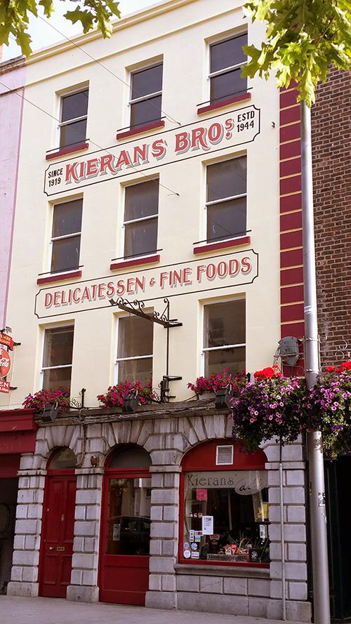 Kierans fine foods