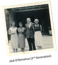 Jack O'Donohue (2ng Generation)
