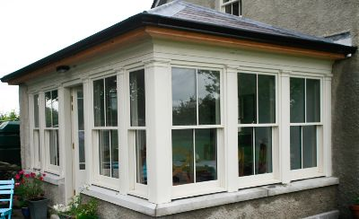 Kells Conservatories and Kells Orangeries