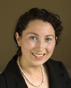 Elaine Byrne at Regan McEntee & Partners Solicitors