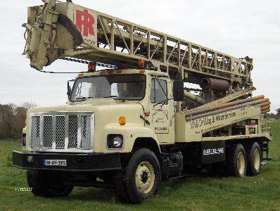 T3W Drilling Rig
