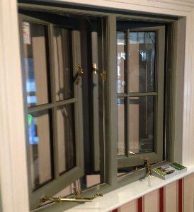 Kells Traditional Casement Windows
