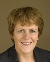 Mary P.McSweeney Legal Executive Regan McEntee Partners