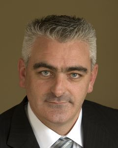Ronan Regan at Regan McEntee & Partners Solicitors
