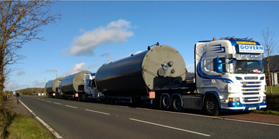 Abnormal Loads