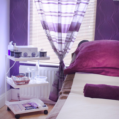 Iona Beauty Rooms