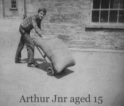 Arthur Ennis