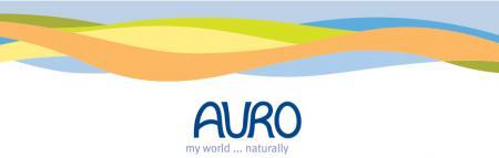 Auro Natural Paints