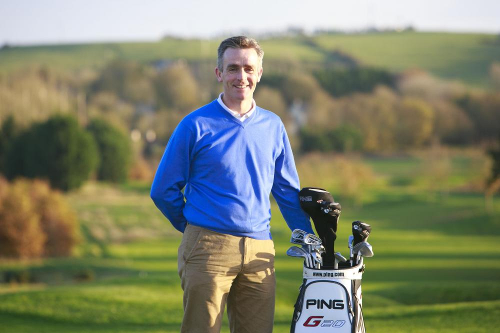 Limerick Teaching Pro PGA Professional Clare PGA Lessons Munster
