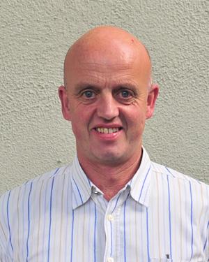 Host Farmer Kevin Farrell