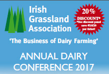 IGA - Annual Dairy Conference 2017 brochure