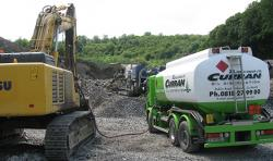Curran Oil Business