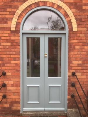 More High Performance external doors installed by Kells this month. & Kells Windows \u0026 Door Company Ireland | News