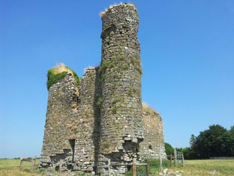 Causetown Castle