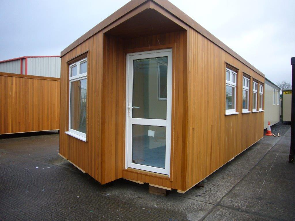Modular building accommodation temporary and long terms for Cost effective house building