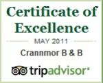 Click to see customer reviews of Crannmor B&B