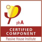 INTELLO - Passive House Certified Component