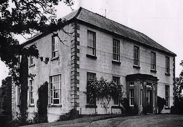 Charlesfort Estate
