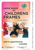 Childrens Frames
