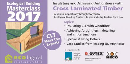 CLT Masterclass London