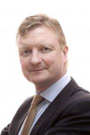 Dr. Conor Irwin