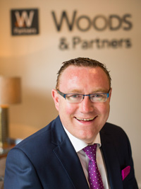Conor Woods