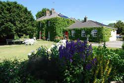 Crannmor House