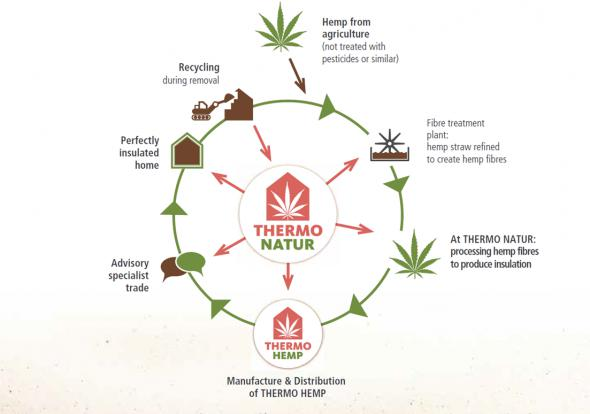 Thermo Hemp Processing Cycle