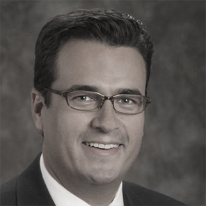 David Reeder, VP Sales & Business Development Americas