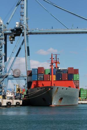 Virginia International Logistics | Freight Forwarding