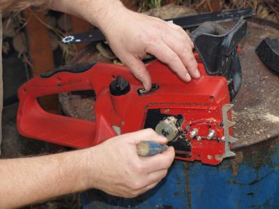 Kells Hire Repairs