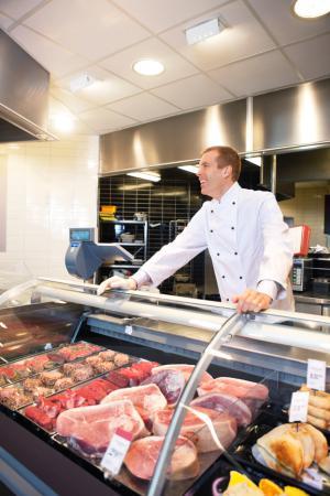 Virginia International Logistics FMCG for Supermarkets