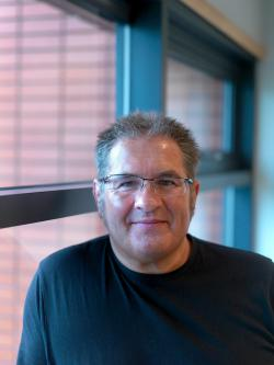 Derek Ulke. Managing Director