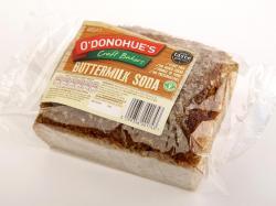Premium Buttermilk Soda