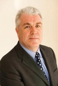 Dr. Tony Coughlan