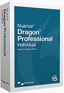 Dragon Professional Voice Recognition