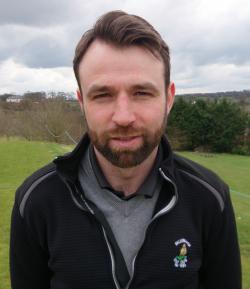 Golf Teaching Pro Golf Lessons Clare Golf Coaching Limerick