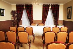 Meeting Room Facilities at The Bailie Hotel Cavan
