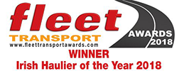 Fleet Transport Winner 2017/18