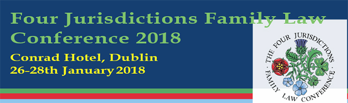 Four Jurisdictions Family Law Conference 2018