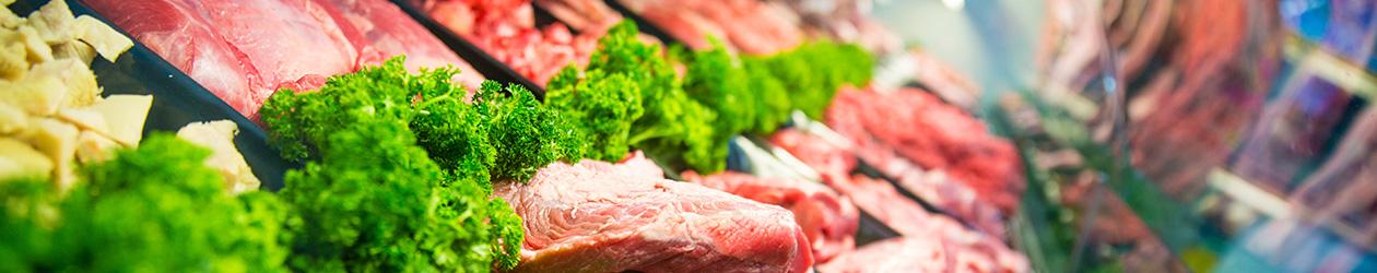 fresh meats