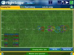 Swing Analysis Improve Golf Swing FlightScope Technology