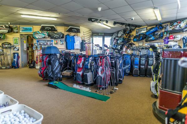 b12534a736c2 Pro Shop Golf Shop Limerick