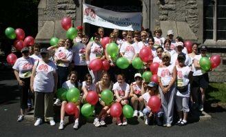 Fundraising ILFA