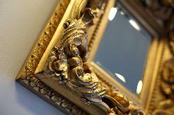 Mirrors from Callan and Harte Navan